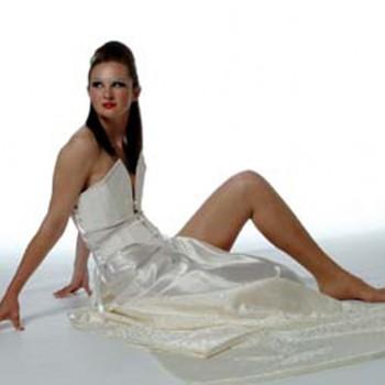 Tom Crooks Porcelain Dress
