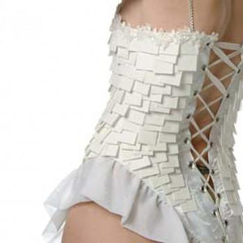 Tom Crooks Porclain Dress